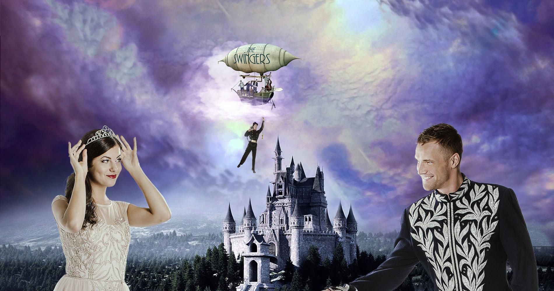 Disney filmimuusika kogupereshow 2017